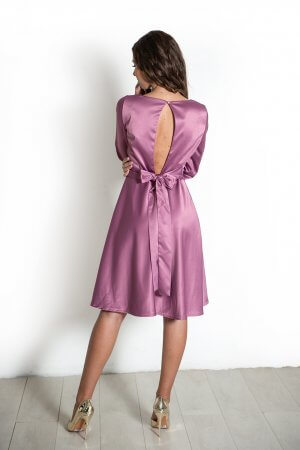 Ilga vakarine suknele su atvira nugara pusilga suknele madinga silkine suknele