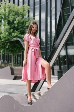Progine suknele is silko, krikstinu suknele, vakarine suknele, kokteiline suknele